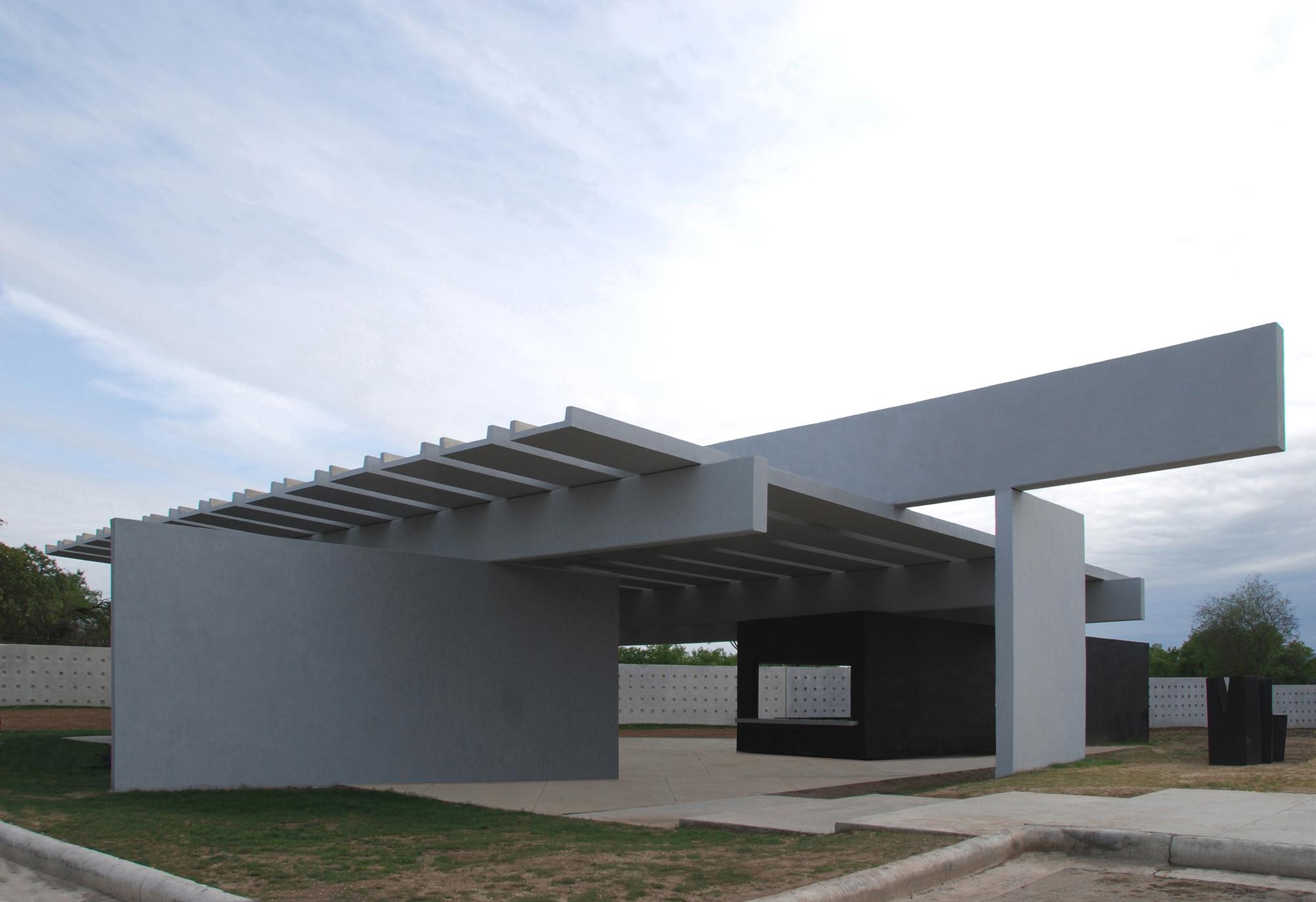 Palapa / Guillermo Hevia Arquitectos, © Guillermo Hevia