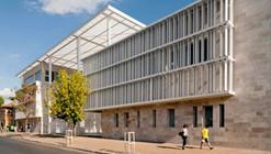 Edificio MOP Rancagua / Iglesis Prat Arquitectos + Tau 3 Arquitectos