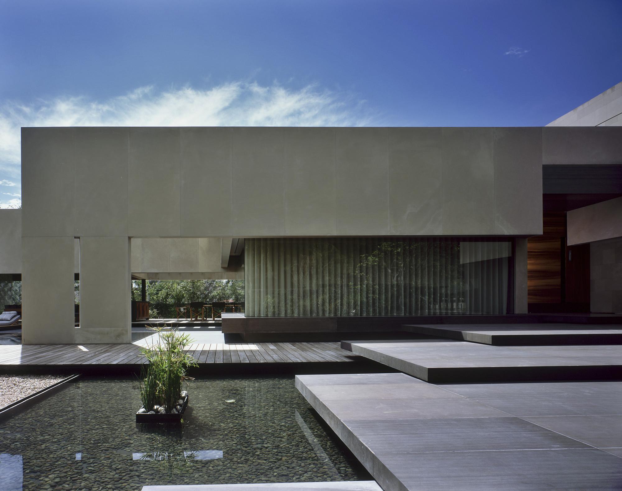 Galer a de casa reforma central de arquitectura 1 - Reforma en casa ...