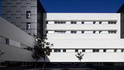 Hospital Beatriz Angelo / Saraiva & Associados