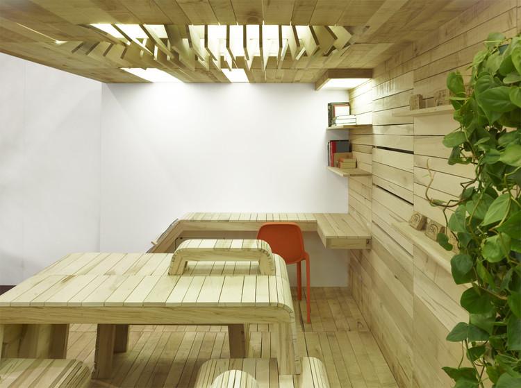 Cortesía de Dubbeldam Architecture + Design