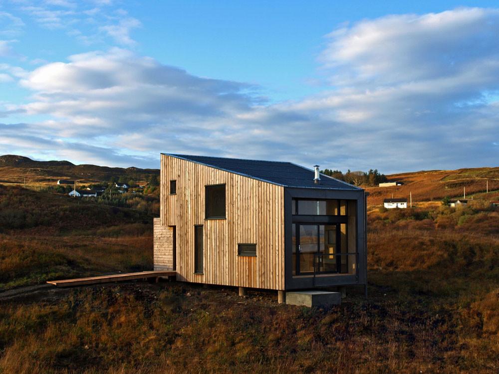 Fiscavaig / Rural Design , © Rural Design