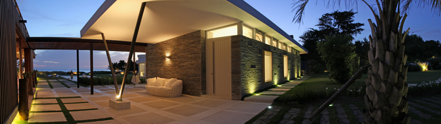 Courtesy of Marcelo Daglio Arquitectos