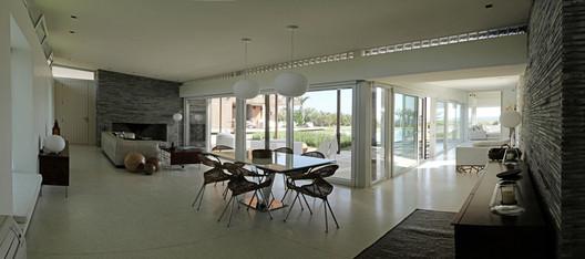 Courtesy of Marcelo Daglio Arquitectos