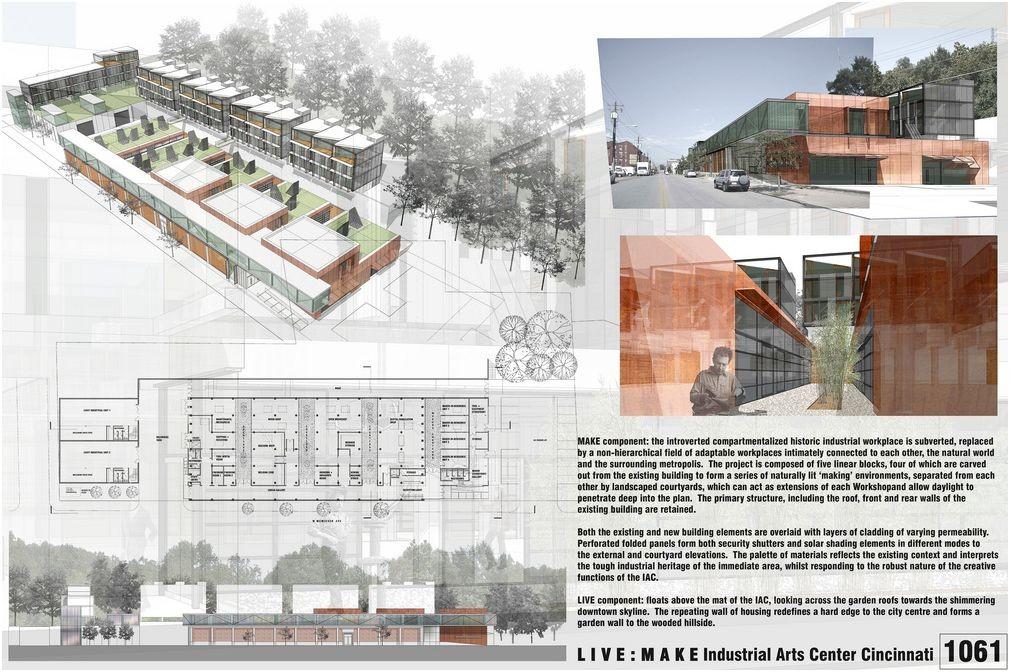 Courtesy of WAP Architects