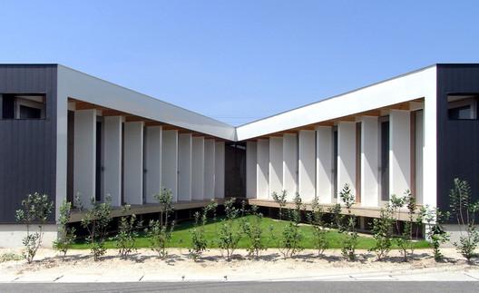 Courtesy of Masao Yahagi Architects