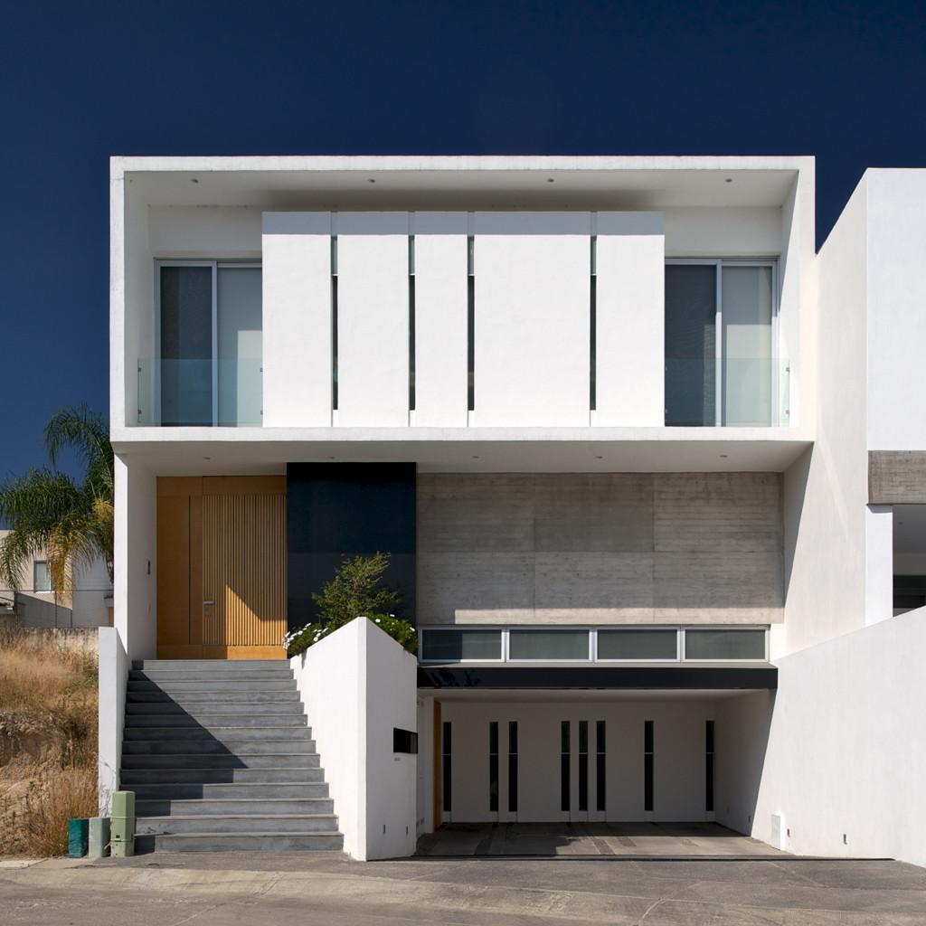 Casa Niz / Agraz Arquitectos SC, © Mito Covarrubias