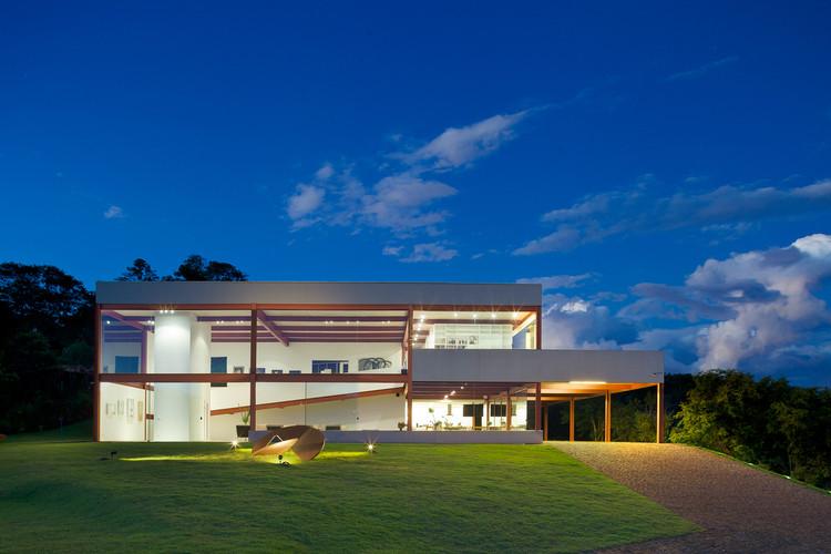 Fotografía de Arquitectura: Gustavo Xavier, © Gustavo Xavier