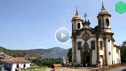 Video: The churches of Ouro Preto, Hidden Gem