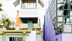 Clássicos da Arquitetura: Casa Norton / Gehry Partners