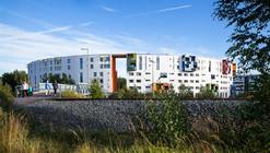 Rainbow Housing Project / ARK-house Architects