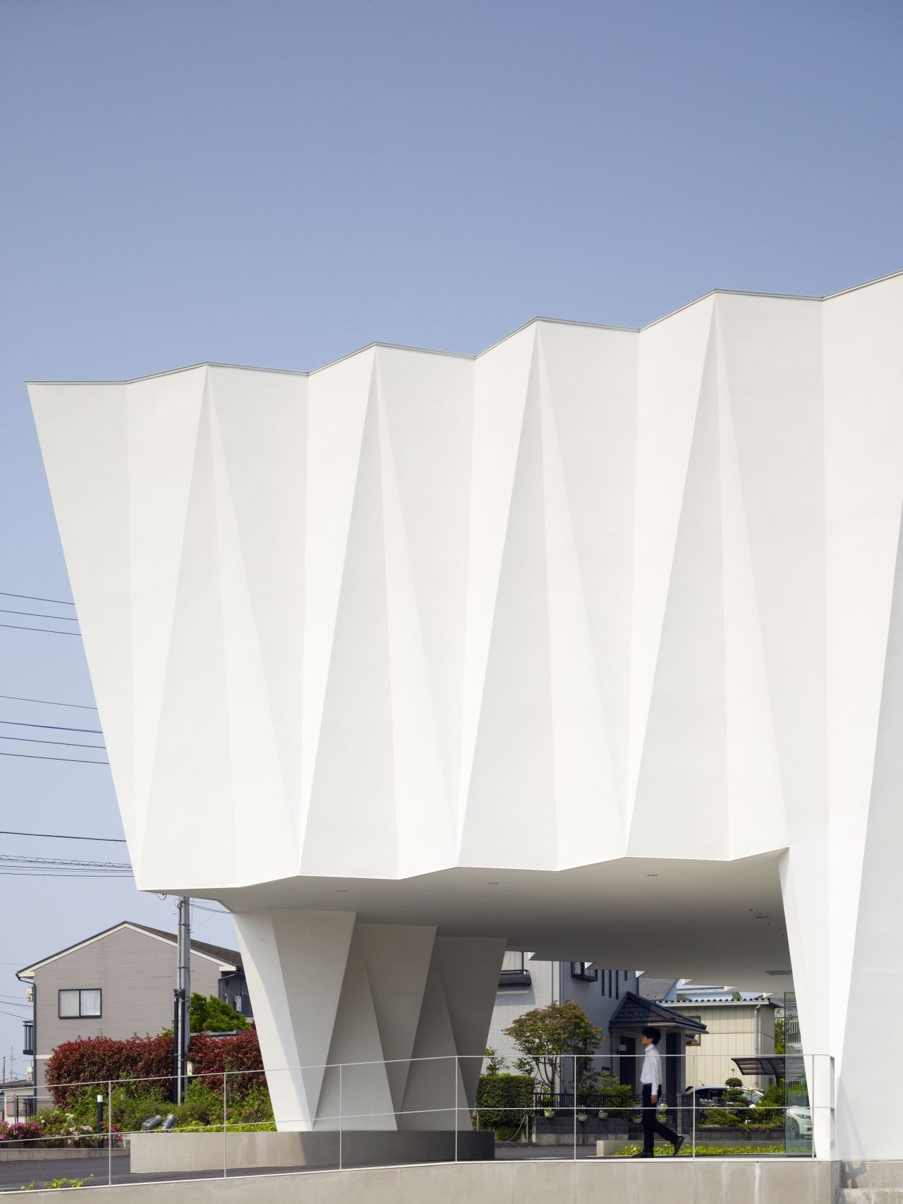 Pleats.M / Hironaka Ogawa & Associates