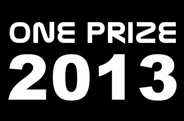 ONE Prize 2013 Competition, Courtesy of Terreform ONE