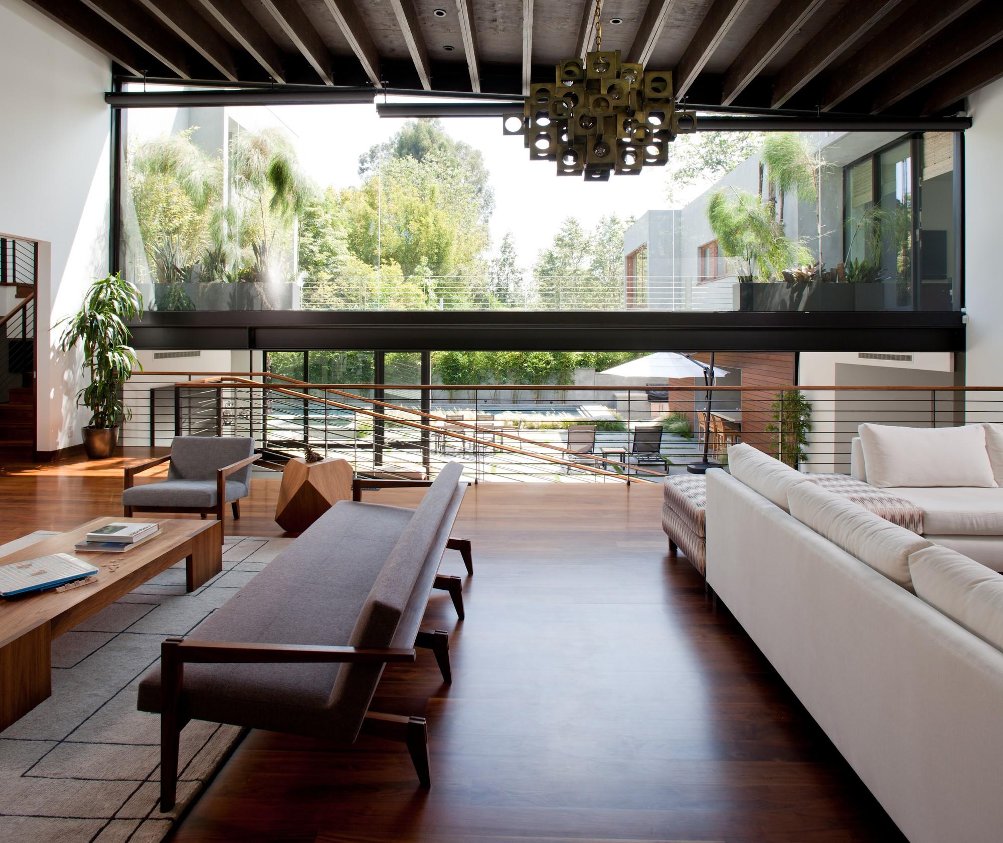 San Lorenzo Residence / Mike Jacobs Architecture