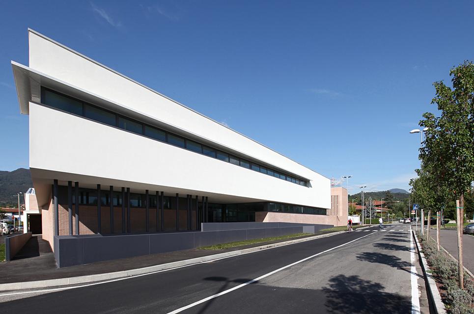 La Corte degli Alberi / Tomas Ghisellini Architetto, © Tomas Ghisellini