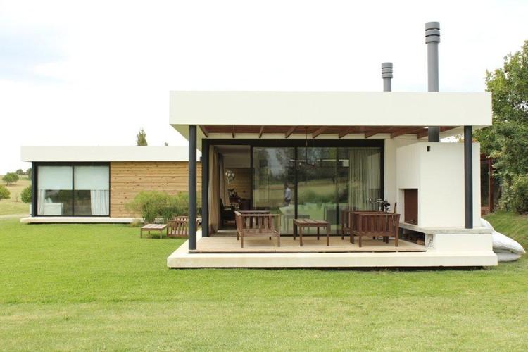 Casa Paez / RMA arquitectura, Cortesía de RMA Arquitectura
