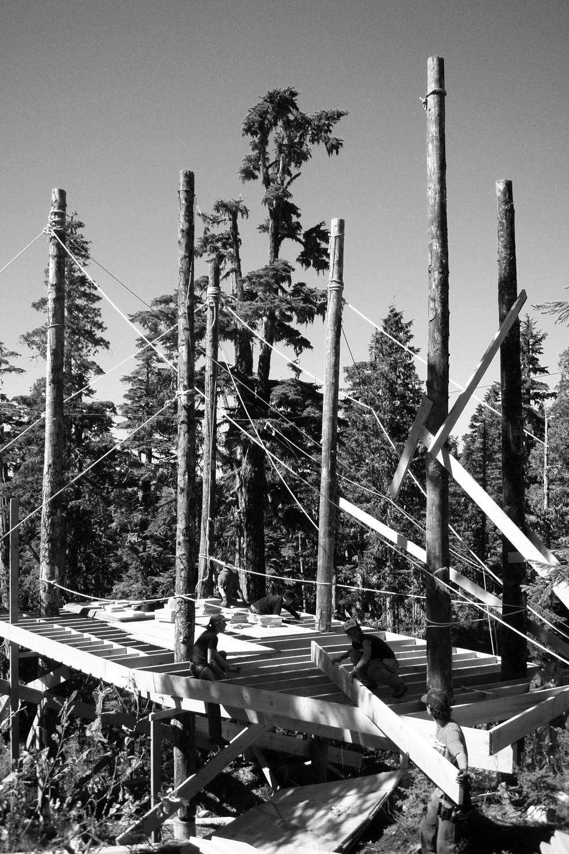 Gallery of alpine cabin scott scott architects 11 for Scott and scott architects