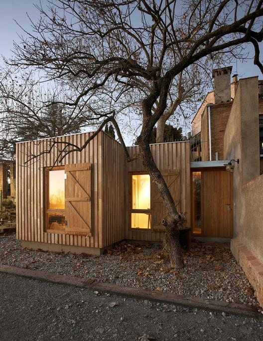 Casa Anna / Sauquet Arquitectes, © Vicenç Prats, STARP ESTUDI