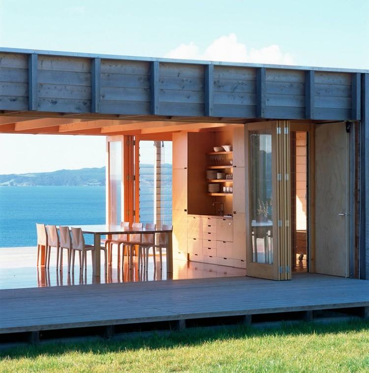 Cortesía de Crosson Clarke Carnachan Architects