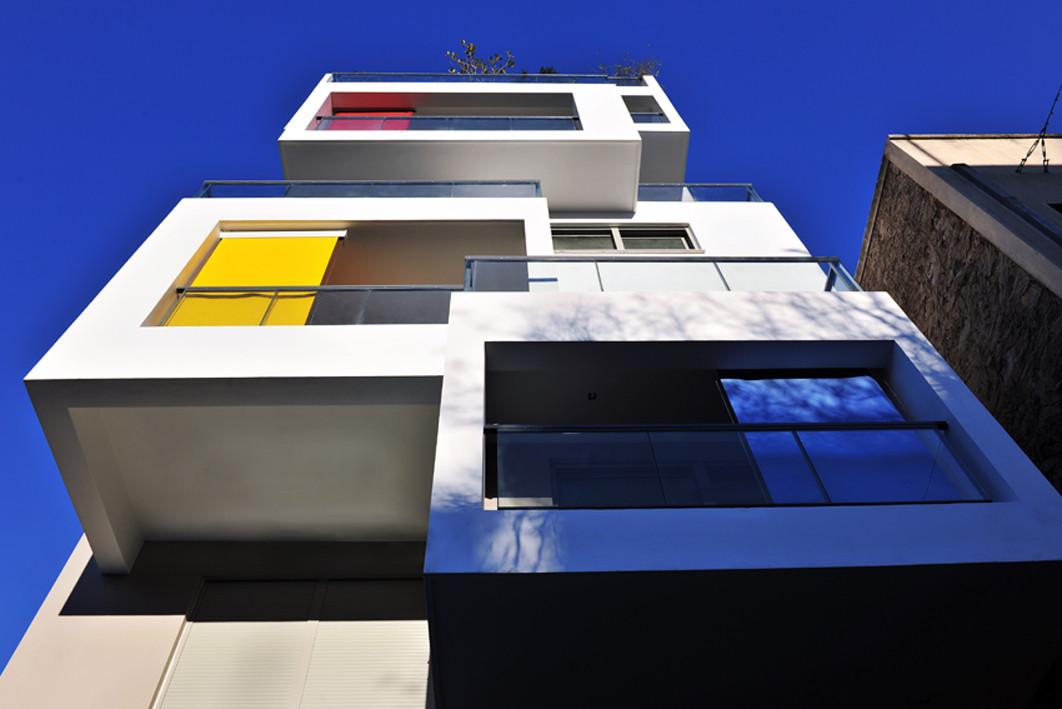Cubos Urbanos / KLab, © B. Louizidis