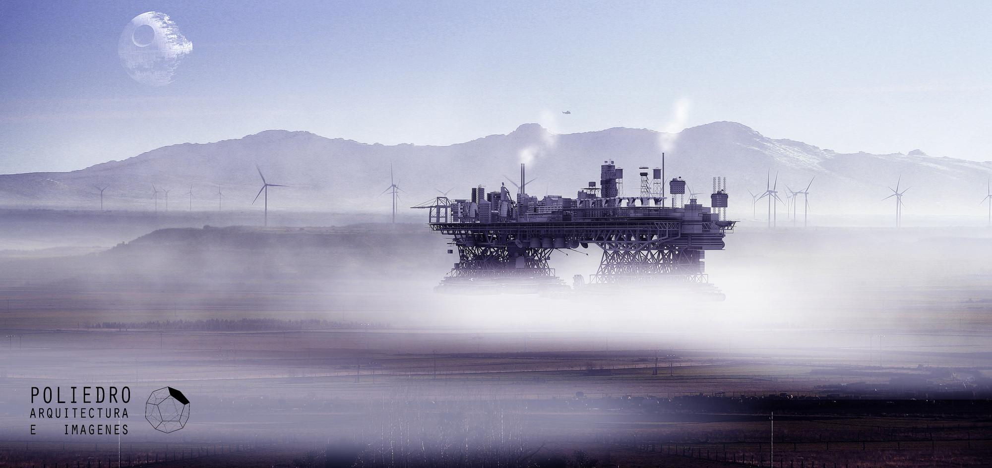 Proyecto VLS.2012. Arquitecto: Manuel Dominguez (ZULOARK)