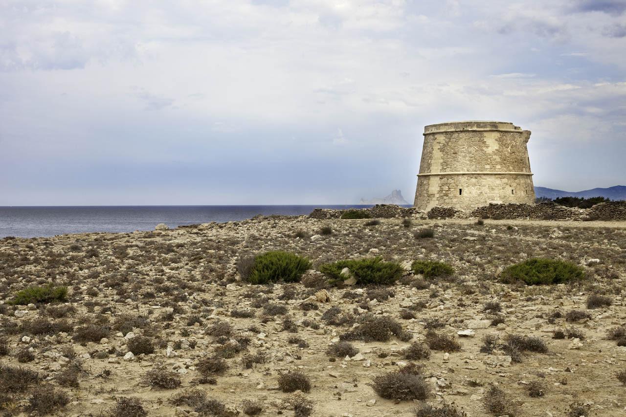 Restauración Torre de La Gavina (1763) / Marià Castelló Martínez, © Estudi EPDSE