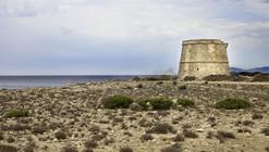 Restauración Torre de La Gavina (1763) / Marià Castelló Martínez