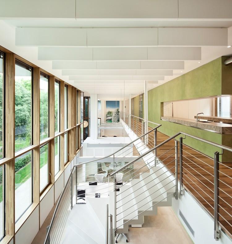 Oficinas Autodesk Milán / Goring & Straja Architects, © Luc Boegly
