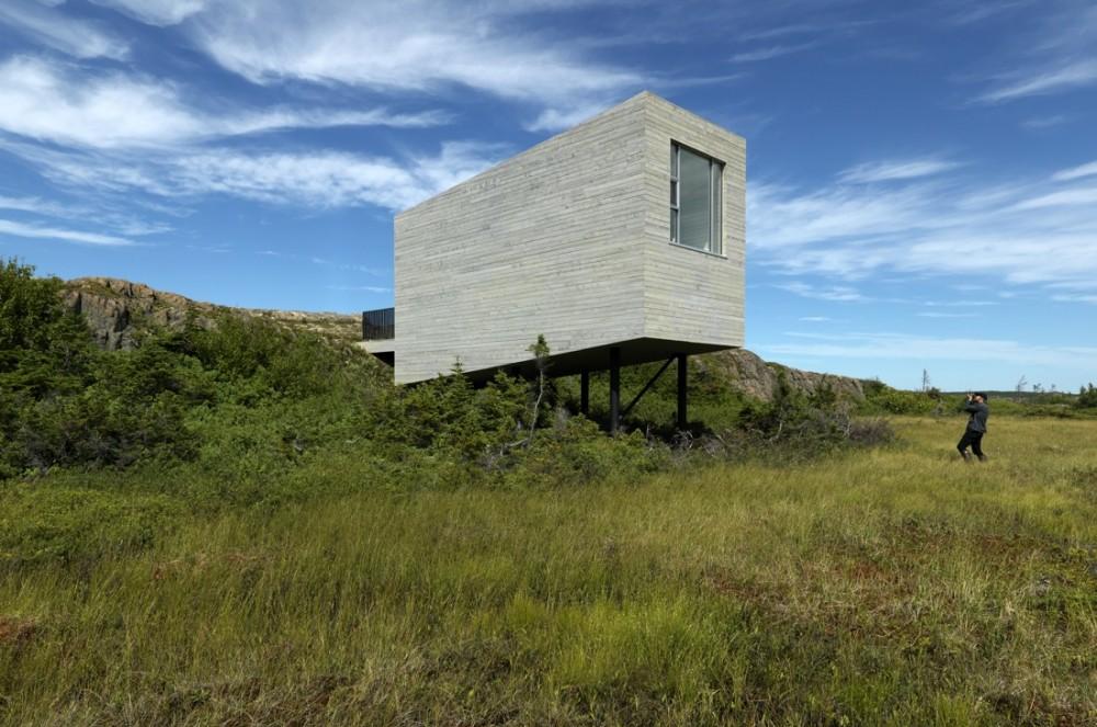 Estudio Puente / Saunders Architecture, © Bent René Synnevåg