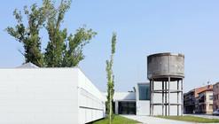 Primary Care Center / 05 AM Arquitectura