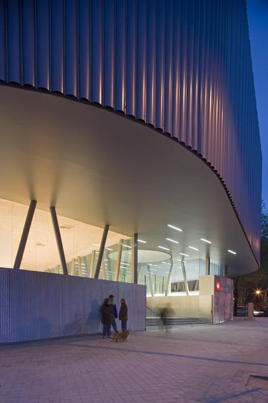 Cortesía de Exit Architects