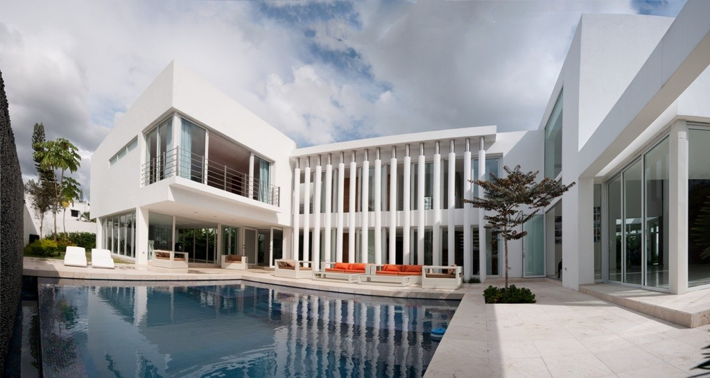 Casa F / PONS Arquitectos