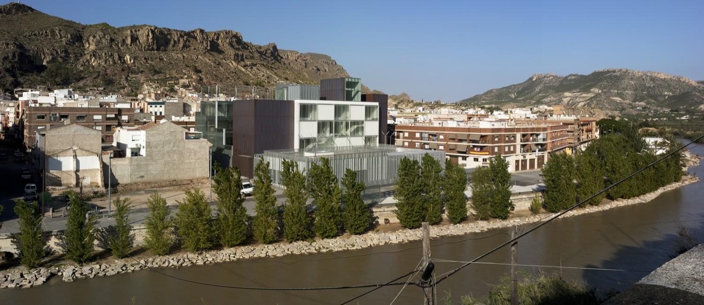 Mucab mart n lejarraga plataforma arquitectura for Martin lejarraga
