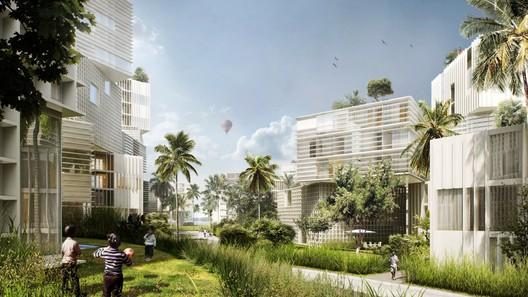 Courtesy of Studio Seilern Architects