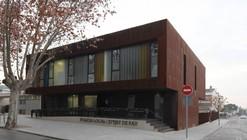 Estación de Policía / MIZIEN