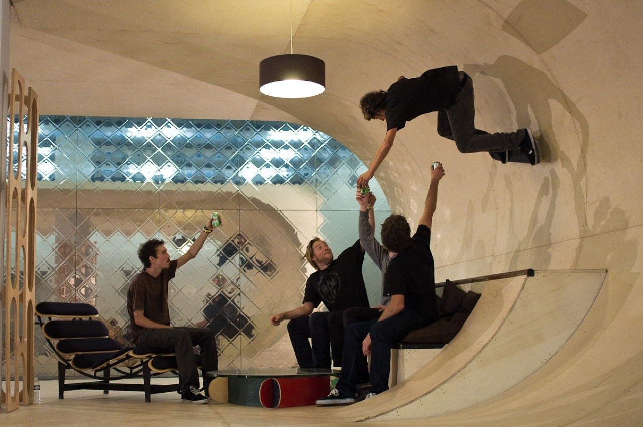 Cortesia de Skateboarder Magazine
