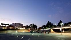 Plaza Mayor de Maipú / Mobil Arquitectos + Tri Arquitectura