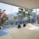 Cortesía de naf architect & design