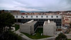 Hospital-Asilo de Granollers / PINEARQ