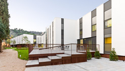 Residencia geriàtrica Mas Piteu / Estudi PSP Arquitectura