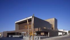 Vicar Theatre / Gabriel Verd Arquitectos