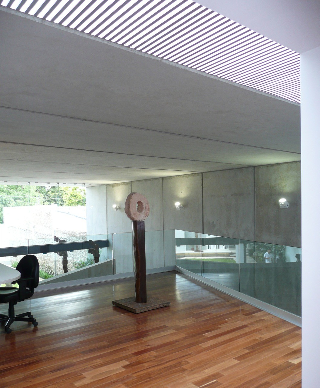 Galer a de estudio de arquitectos mu oz arquitectos 14 - Estudio de arquitectos ...