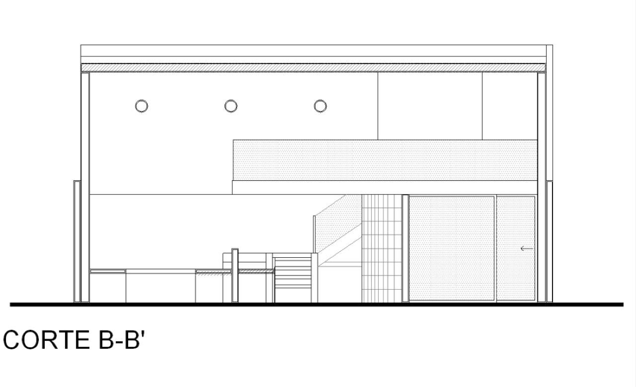 Galer a de estudio de arquitectos mu oz arquitectos 23 - Estudio de arquitectos ...
