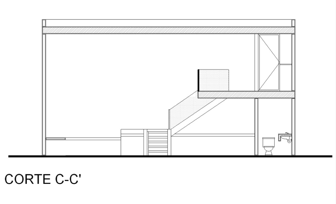 Galer a de estudio de arquitectos mu oz arquitectos 24 - Estudio de arquitectos ...