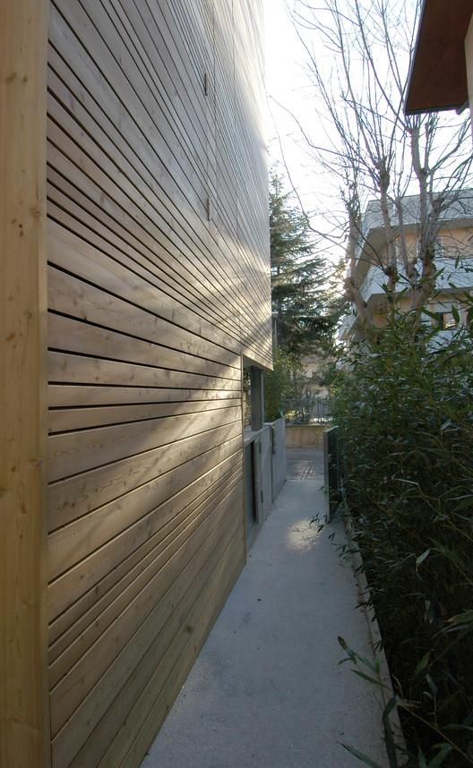 Cortesía de Ghirardelli Architetti