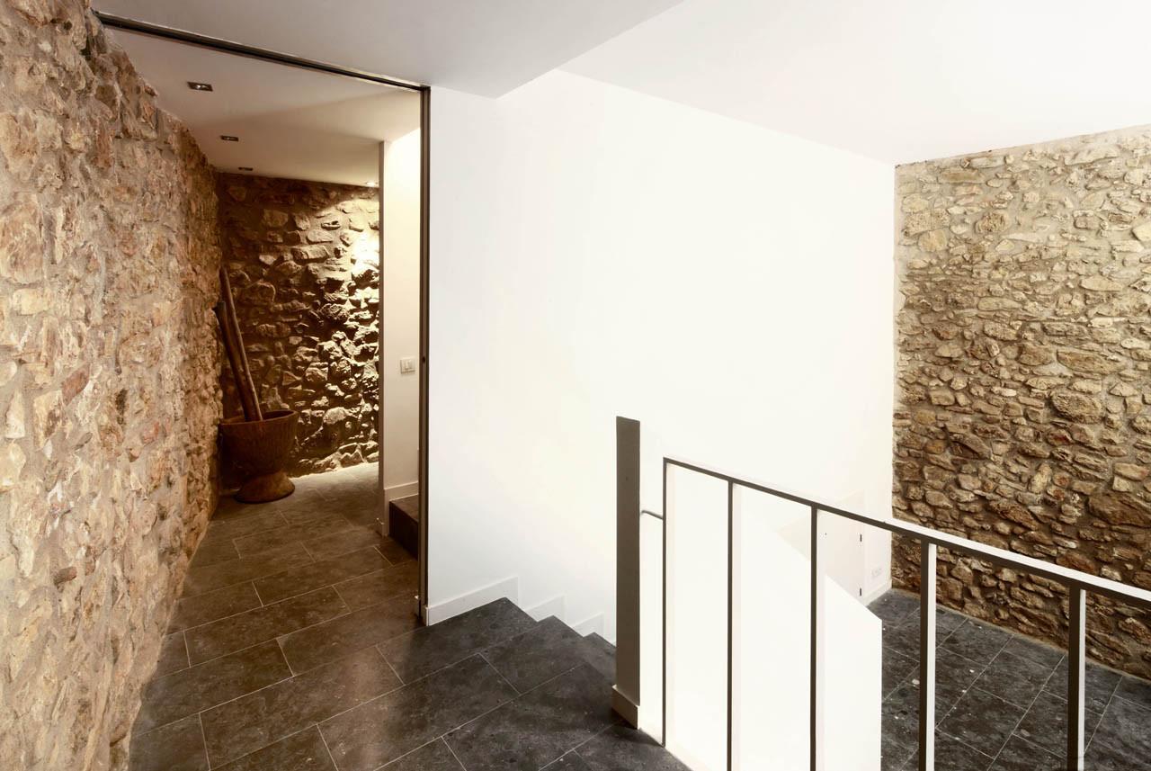 Vivienda en Priorat / M2arquitectura SCP, © José Hevia Blach
