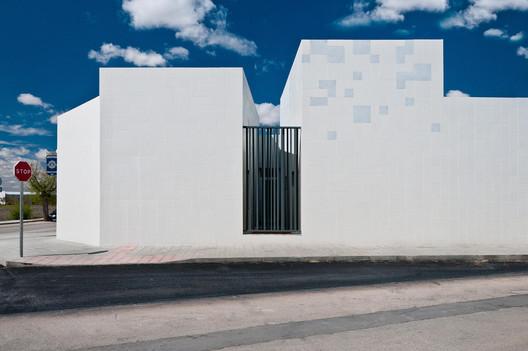 © Antonio Arévalo