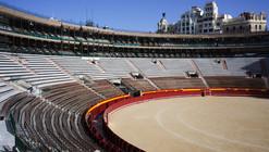 Rehabilitación y mejora interior de la Plaza de Toros de Valencia Fase II / Peñin Arquitectos