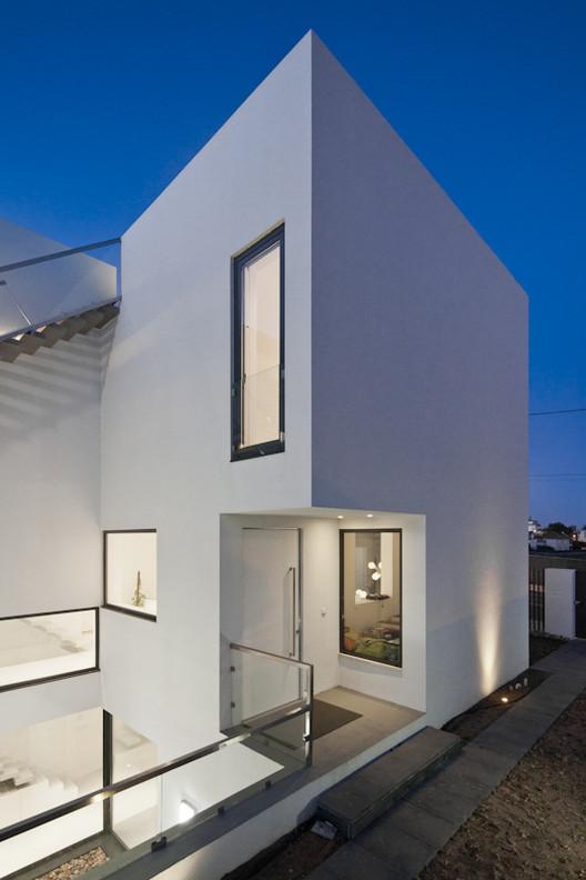 Casa DJ / [i]da arquitectos, © Joao Morgado