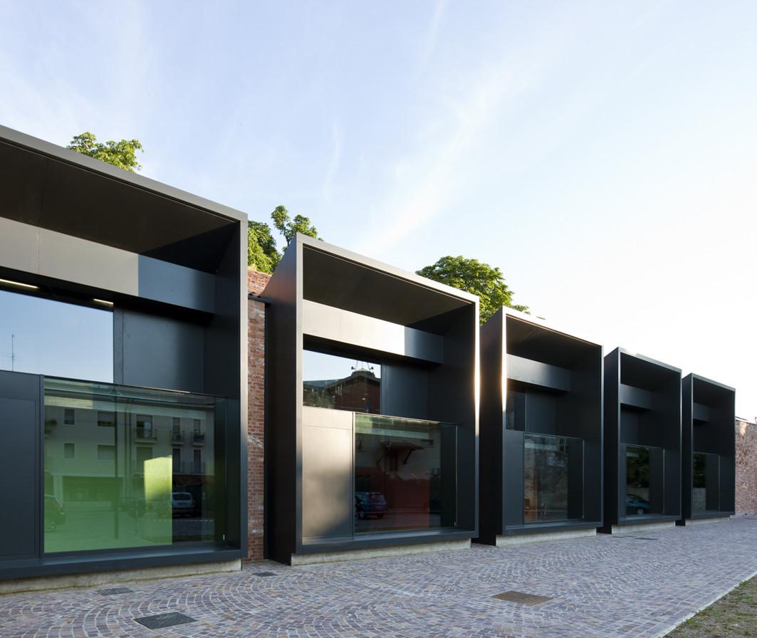 Casa de la Música / GEZA, © Massimo Crivellari